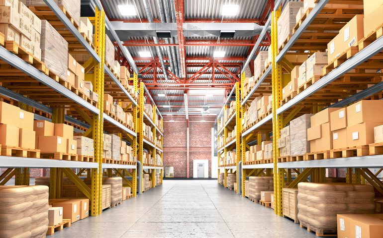 Storage and Installation